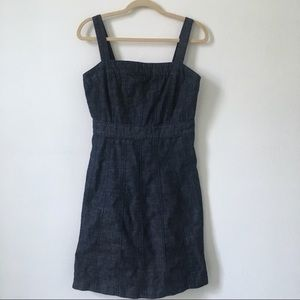 Vintage Gap | 90s denim dress | 2